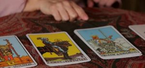 Business and Career online readingTarot