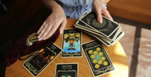 Destiny and Fate Tarot reading