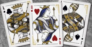 Relationship Playing Cards Reading free