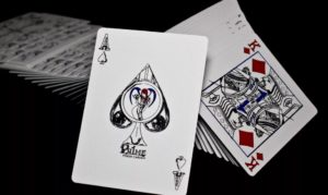Situation Playing Cards