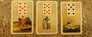 Success Lenormand Reading site
