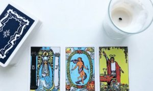 passion tarot reading